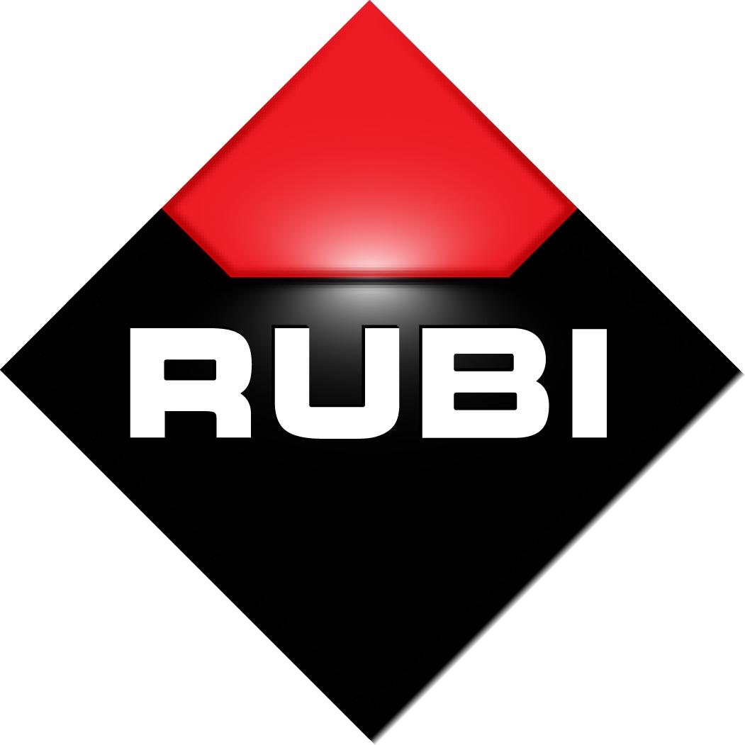 Каталог оборудования Rubi